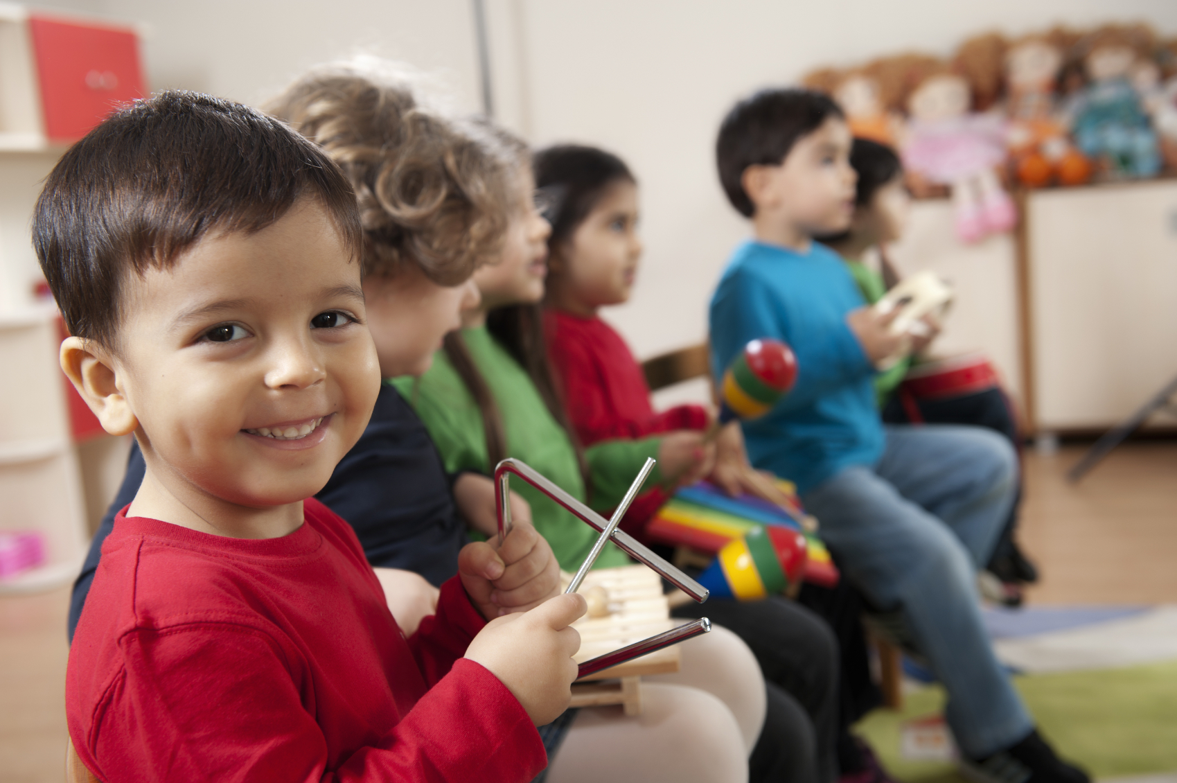 Daycare Surrey BC Helping Hands