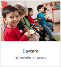 Daycare Surrey BC Fleetwood
