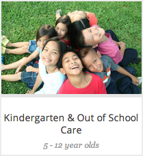 Kindergarten and Out of School Care Surrey BC