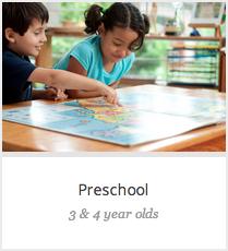 Preschool Surrey BC Fleetwood